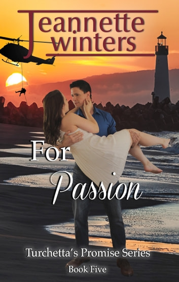 For Passion ebook by Jeannette Winters