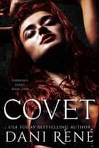 Covet ebook by