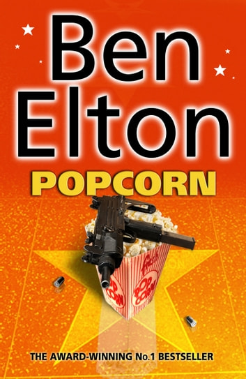 Popcorn ebook by Ben Elton