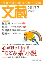 文蔵 2013.7 ebook by
