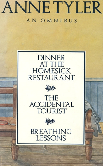 a dinner experience at the homesick restaurant The story progresses as each of her children tells of their past experiences significant imagery: dinner at the homesick restaurant is a novel that suggests.