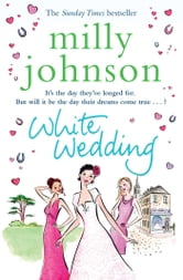White Wedding ebook by Milly Johnson