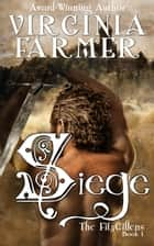 Siege ebook by Virginia Farmer