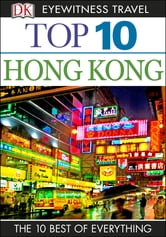 Top 10 Hong Kong ebook by Andrew Stone,Jason Gagliardi,Liam Fitzpatrick