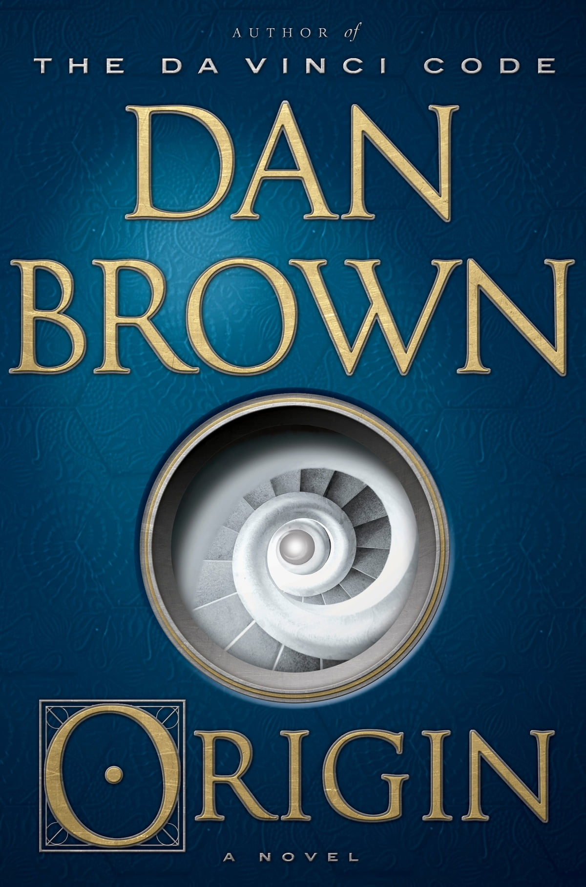 Origin  A Novel Ebook By Dan Brown