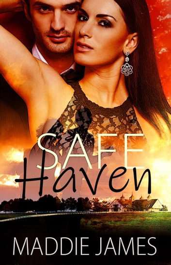 Safe Haven ebook by Maddie James