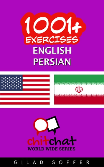 1001+ Exercises English - Persian ebook by Gilad Soffer