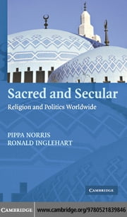 Sacred and Secular ebook by Norris, Pippa