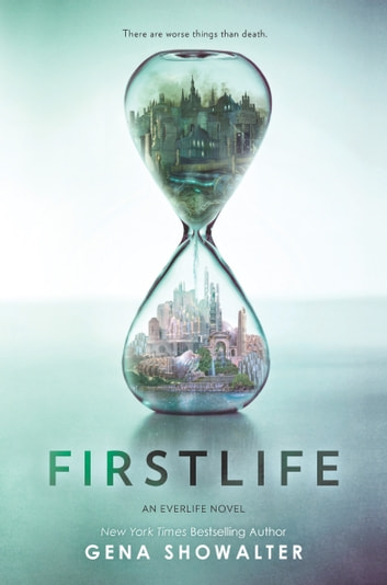 Firstlife ebook by Gena Showalter