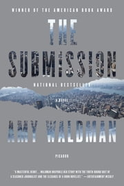 The Submission - A Novel ebook by Amy Waldman
