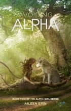 Avoiding Alpha 電子書籍 Aileen Erin