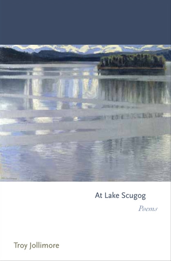 At Lake Scugog - Poems ebook by Troy Jollimore