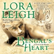 Bengal's Heart audiobook by Lora Leigh