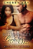 The Billionaire's Perfect Size ebook by Cherry Kay