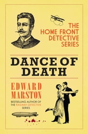 Dance of Death ebook by Edward Marston
