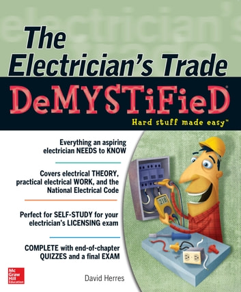The Electrician's Trade Demystified ebook by David Herres