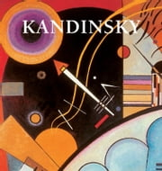 Kandinsky ebook by Victoria Charles
