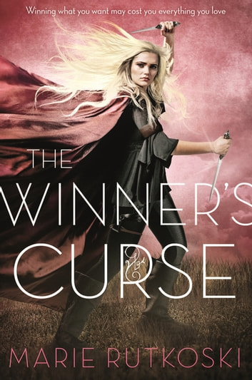 The Winner's Curse ebook by Marie Rutkoski