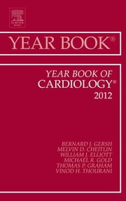 Year Book of Cardiology 2012 ebook by Bernard J. Gersh