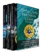 Brethren of the Coast: Volume II ebook by Barbara Devlin