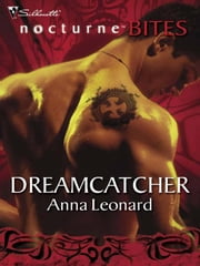 Dreamcatcher ebook by Anna Leonard