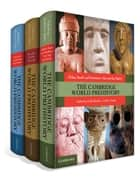 The Cambridge World Prehistory ebook by Colin Renfrew, Paul Bahn