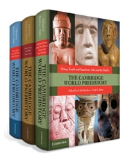The Cambridge World Prehistory ebook by Colin Renfrew,Paul Bahn