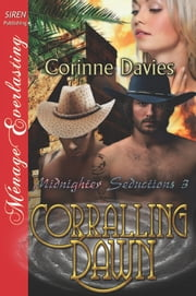 Corralling Dawn ebook by Corinne Davies