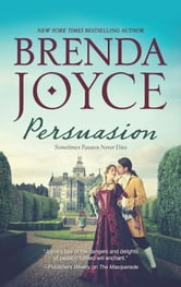 Persuasion ebook by Brenda Joyce