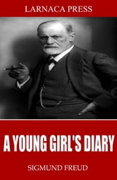 A Young Girl's Diary ebook by Sigmund Freud