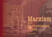 Marxism and Environmental Crises ebook by David Layfield