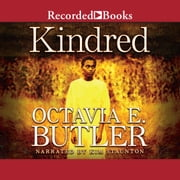 Kindred audiobook by Octavia E. Butler
