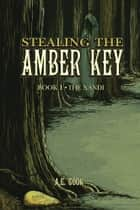 Stealing the Amber Key - Book One: the Xandi ebook by A. E. Cook
