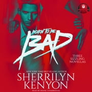 Born to Be Bad audiobook by Sherrilyn Kenyon