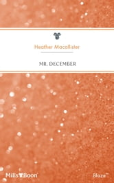 Mr. December ebook by Heather MacAllister