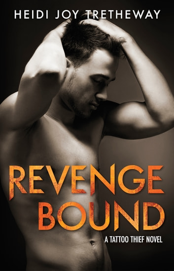 Revenge Bound ebook by Heidi Joy Tretheway