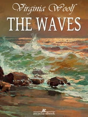 The Waves ebook by Virginia Woolf,Virginia Woolf,Virginia Woolf,Virginia Woolf