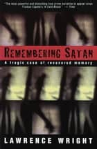 Remembering Satan ebook by Lawrence Wright