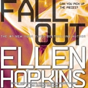 Fallout audiobook by Ellen Hopkins