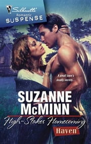 High-Stakes Homecoming ebook by Suzanne McMinn
