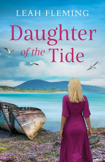 Daughter of the Tide ebook by Leah Fleming