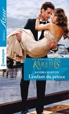 L'enfant du prince ebook by Sandra Marton