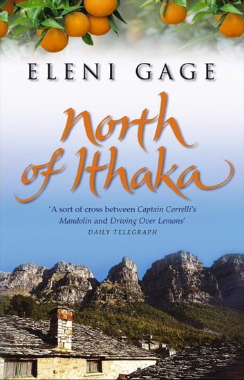 North Of Ithaka ebook by Eleni Gage