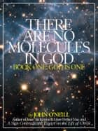 There Are No Molecules in God ebook by John O'Neill