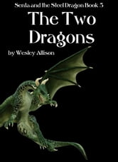 The Two Dragons ebook by Wesley Allison