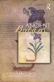 Ancient Botany ebook by Gavin Hardy,Laurence Totelin