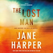 The Lost Man audiobook by Jane Harper