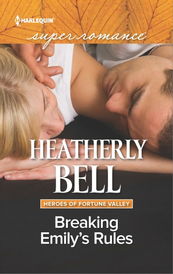 Breaking Emily's Rules ebook by Heatherly Bell