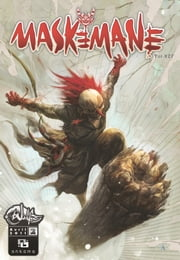 Maskemane - Tome 2 ebook by Tot,XZF