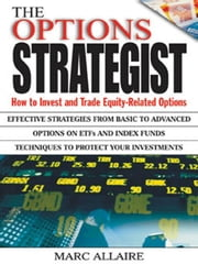 The Options Strategist ebook by Allaire, Marc
